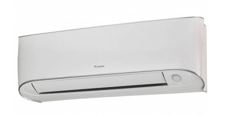 Daikin FTXK25AS(W)/RXK25A по цене 59 900 руб.